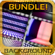 Party Lights Bundle - GraphicRiver Item for Sale
