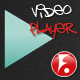 Dynamic VIDEO Player V2 - ActiveDen Item for Sale