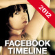 Premium Photo & Video Facebook Timeline Template - ActiveDen Item for Sale