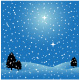 Winter scene - GraphicRiver Item for Sale