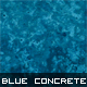 Blue Concrete - GraphicRiver Item for Sale
