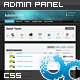 Equinox Admin Panel 2 Skins  Free Download