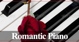 Romantic piano
