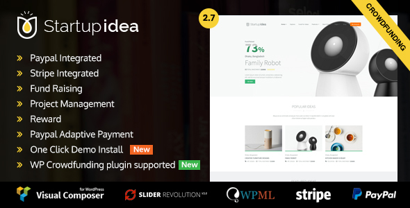 10 plantillas y plugins para crear tu propio sistema de Crowdfunding ...