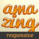 Amazing Studio Responsive Wordpress Theme