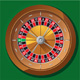 Roulette wheel - GraphicRiver Item for Sale