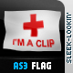 AS3 Flag - ActiveDen Item for Sale