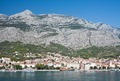 Resort Makarska. Adriatic Sea. Croatia - PhotoDune Item for Sale