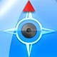 Compass指南针源文件-Graphicriver中文最全的素材分享平台