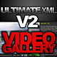ULTIMATE XML V2 VIDEO GALLERY - ActiveDen Item for Sale