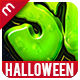One Click Premium Halloween-Graphicriver中文最全的素材分享平台
