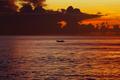 Indian Ocean at Sunset - PhotoDune Item for Sale