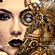 Steampunk Art Kit Photoshop-Graphicriver中文最全的素材分享平台