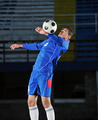 football player in action - PhotoDune Item for Sale