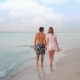 Couple On The Beach - VideoHive Item for Sale