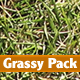 Grassy Pack - GraphicRiver Item for Sale