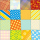 Seamless Fabric Texture - GraphicRiver Item for Sale