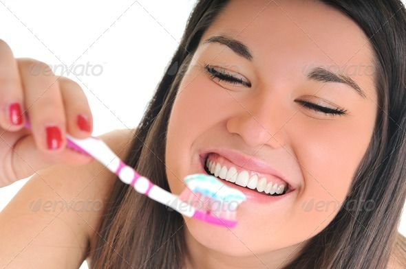 Stock Photo - PhotoDune smile 1845695