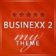 Businexx2 Premium Theme - ThemeForest Item for Sale