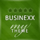 Businexx - ThemeForest Item for Sale