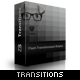 Fully Customizable Transitions - ActiveDen Item for Sale