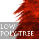Low Poly Seasonal Tree - 3DOcean Item for Sale