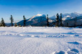 Polish Tatras in winter scenery - PhotoDune Item for Sale