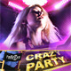 Crazy Party - VideoHive Item for Sale