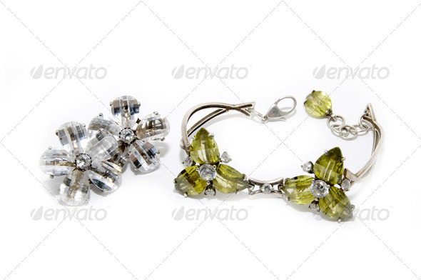jewelry - Stock Photo - Images