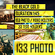 The Black Gold - VideoHive Item for Sale
