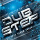 Dubstep CD Cover | Insert & Label - GraphicRiver Item for Sale