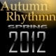Autumn Rhythm