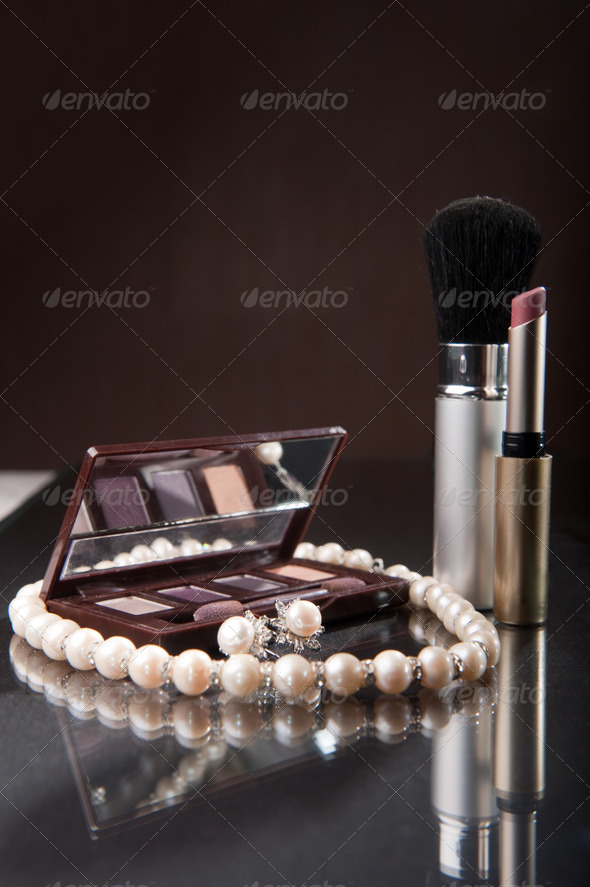 Pearls - Stock Photo - Images