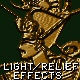 Light &amp;amp; Relief Animated Filters and Effects. - ActiveDen Item for Sale