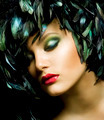 Fashion Art Portrait. Makeup - PhotoDune Item for Sale