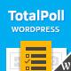 TotalPoll Pro – Responsive WordPress Poll Plugin