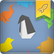 Origami Animals - GraphicRiver Item for Sale