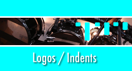 Logos & Indents