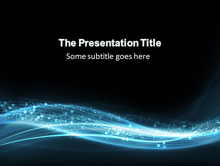 Professional powerpoint design templates toneelgroepblik Choice Image
