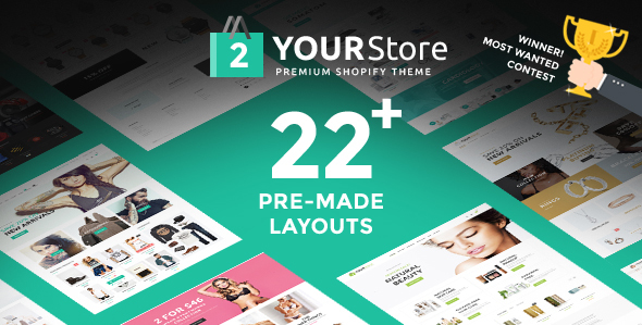 yourstore shopify theme by etheme themeforest