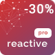 Reactive Pro – Advanced WordPress search, filtering & grid