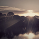 Morning Sun Time Lapse - VideoHive Item for Sale