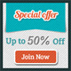 Web Banner Ads - GraphicRiver Item for Sale