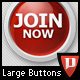 Super Large Buttons (Join, Signup & Download) - GraphicRiver Item for Sale