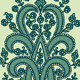 Paisley Peacocks - GraphicRiver Item for Sale