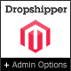 Dropshipper Magento Theme - ThemeForest Item for Sale