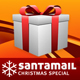 SantaMail Template - ThemeForest Item for Sale