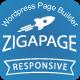 ZigaPage – WordPress Page Builder