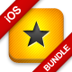 iOS Bundle: Icon Creator, Generator & Exporter - GraphicRiver Item for Sale