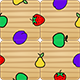 Fruit Tiles – HTML5 game ( Construct 2) + mobile app + AdMob